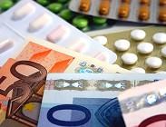 Prezzi farmaci gonfiati