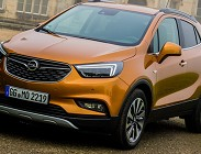 Commenti e recensioni Opel Mokka X