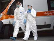 Coronavirus, verso zero casi di contagio