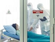 Quanti contagiati coronavirus Italia