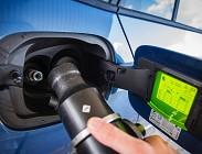 Consumi auto a metano 2021