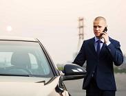 Auto e agenti di commercio