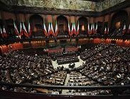 Quota 100 incontri Parlamento