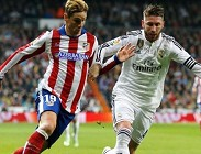 streaming Real Madrid Atletico Madrid streaming