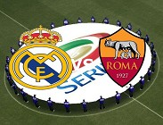 Real Madrid Roma streaming gratis live. Dove vedere link, siti web