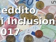 Reddito inclusione 2017: a chi spetta
