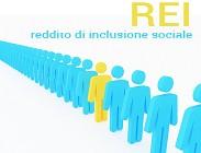 reddito inclusione, rei, pagamenti
