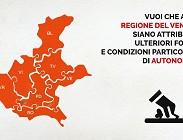 Referendum autonomia Veneto: chi dice no