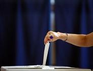 Referendum costitutizionale sondaggi aggiornati ecco i primi clandestini se vince s� o no aspettando, gare cavalli, auto, papa