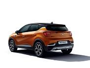 Renault Captur, affidabilità