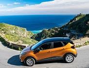 Renault Captur 2019: prezzi listino
