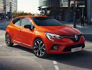 Renault Clio 2019: prezzi, modelli, dotazioni