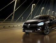 Renault Clio 2019 in versione ibrida