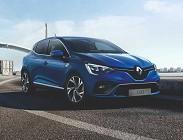 Modelli speciali Renault Clio 2019