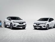 Renault, primi motori ibridi