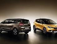 Renault i nuovi modelli in arrivo