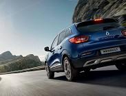 Commenti nuovo modello Renault Kadjar