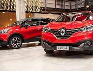Altri sconti e offerte auto Renault