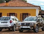 Tutti i motori di Renault Kadjar