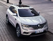 Renault Koleos 2019: prezzi listino