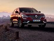 Recensioni Renault Koleos 2019