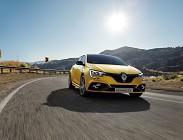 Versioni Renault Megane 2020