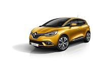 Prezzi e versioni Renault Scenic