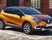 Sconti e offerte Renault aprile 2019
