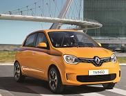 Renault Twingo 2019 perché conviene