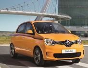 Renault Clio, city car 2019