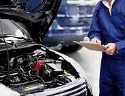 Tempi e costi della revisione auto