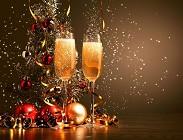 Ricette Capodanno 2017 cenone. Antipasti veglione, primi piatti sfiziosi, secondi, dolci e vini. Idee, cosa fare e come, consigli