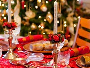 Ricette Natale antipasti primi secondi