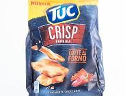Ritirati numerosi lotti di Tuc Crisp