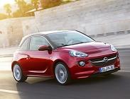Auto Opel da revisionare