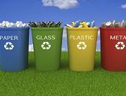 rifiuti, raccolta, rifiuti, elettrici