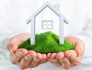Rilevare inquinamento casa invenzione