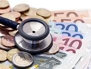 Rimborso spese mediche tasse