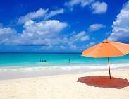 Vacanza regalata ai Caraibi