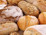 Rincari pane Italia
