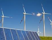 Energie rinnovabili, petrolio, investimenti