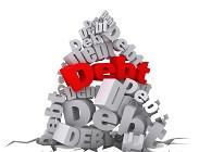 Debito pubblico aumenta novit�