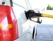 Pagare meno benzina, diesel, gpl, metano