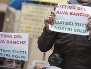 Risparmiatori truffati dalla Banche