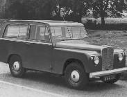 Road Rover, nuovo modello