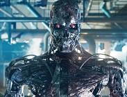 Il progetto dei robot killer