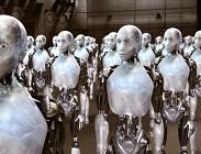 lavoro, robot, disoccupazione, italia