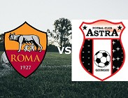Roma Astra streaming live gratis link, siti web. Dove vedere
