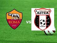 Streaming Roma Astra live gratis su migliori link, siti web. Vedere, dove e come