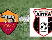 Roma Astra streaming gratis live. Vedere link, siti web